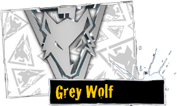 Grey Wolf Entertainment